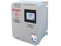 Настенный трансформатор напряжения Ресанта ACH-3000Н/1-Ц Люкс