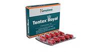 Tentex Royal (Тентекс Роял) Himalaya - аюрведический природный стимулятор эрекции, 10 капсул