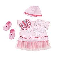 Игрушка Baby Annabell Одежда для теплых деньков, кор., фото 1