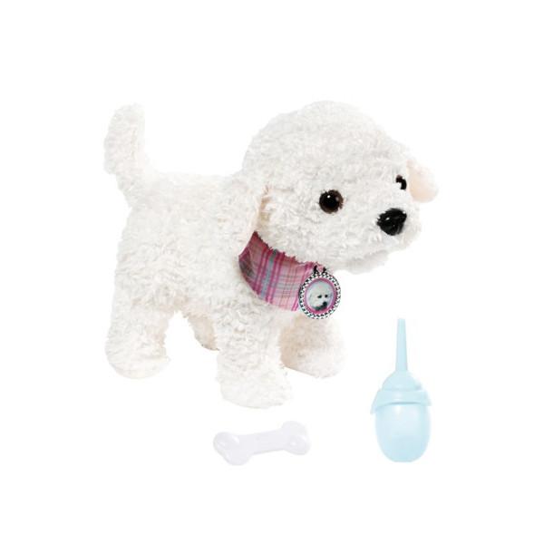 Игрушка BABY born Собака Пудель, дисплей