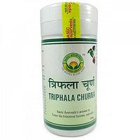 Triphala churna, Натуральный противовоспалительный препарат, 10 гр