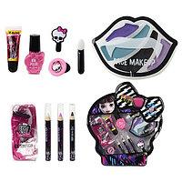 Monster High Игровой набор детской декоративной косметики Draculaura, фото 1