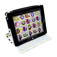 Monster High Игровой набор детской декоративной косметики в чехле для планшета
