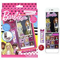 Barbie Игровой набор детской декоративной косметики для губ, фото 1