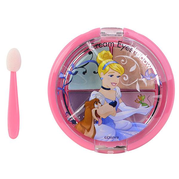 Princess Игровой набор детской декоративной косметики для глаз