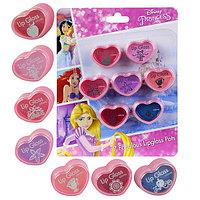 Princess Игровой набор детской декоративной косметики для губ, фото 1