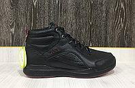 Ботинки зимние Ecco Biom