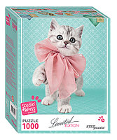 "Мозаика ""puzzle"" 1000 ""Котёнок"" (Limited Edition, Studio Pets By Myrna)"