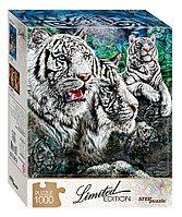 "Мозаика ""puzzle"" 1000 ""Найди 13 тигров"" (Limited Edition)"