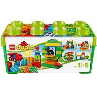 Игрушка Лего Дупло (Lego Duplo) Механик, фото 1