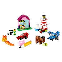 Игрушка Лего Классика (Lego Classic) Набор для творчества