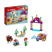 Игрушка Лего Джуниорс (Lego Juniors) Подводный концерт Ариэль, фото 1