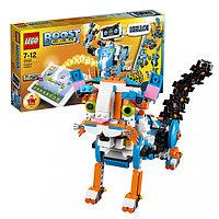 Игрушка Лего Буст (Lego BOOST) Набор для конструирования и программирования