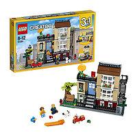 Игрушка Лего Криэйтор (Lego Creator) Домик в пригороде