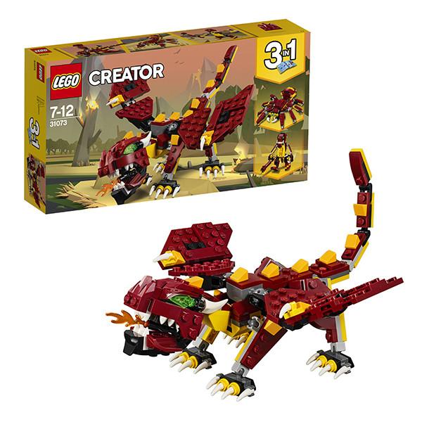 Игрушка Лего Криэйтор (Lego Creator) Мифические существа