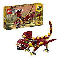 Игрушка Лего Криэйтор (Lego Creator) Мифические существа, фото 1