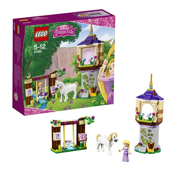 Игрушка Лего Принцессы Дисней (Lego Disney Princess) Лучший день Рапунцель