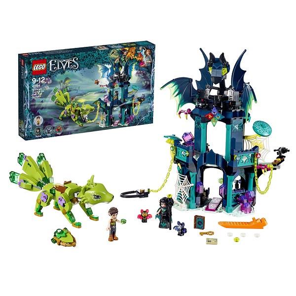 Игрушка Лего Эльфы (Lego Elves) Побег из башни Ноктуры