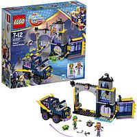 Игрушка Лего Супергёрлз (Lego Super Hero Girls) Бэтгёрл Секретный бункер Бэтгёрл™, фото 1
