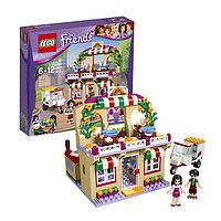Игрушка Лего Френдс (Lego Friends) Подружки Пиццерия, фото 1