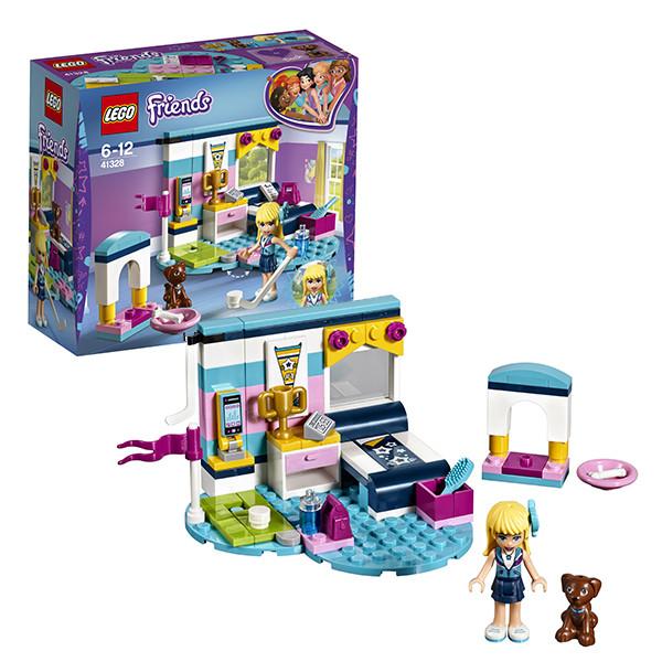 Игрушка Лего Френдс (Lego Friends) Подружки Комната Стефани