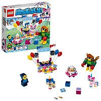Игрушка Лего Юникитти (Lego Unikitty) Вечеринка™