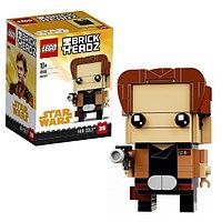 Игрушка Лего БрикХедз (Lego BrickHeadz) Хан Соло™
