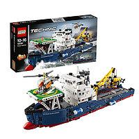 Игрушка Лего Техник (Lego Technic)  Исследователь океана, фото 1