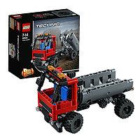 Игрушка Лего Техник (Lego Technic) Погрузчик, фото 1