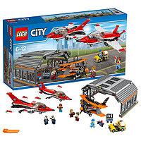 Игрушка Лего Город (Lego City) Авиашоу, фото 1