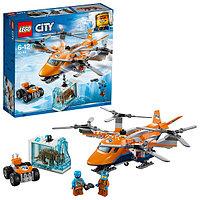 Игрушка Лего Город (Lego City) Арктическая экспедиция Арктический вертолёт, фото 1