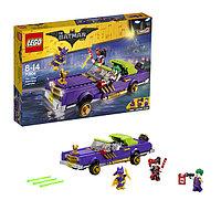 Игрушка Лего Фильм: Бэтмен (Lego Batman Movie) Лоурайдер Джокера, фото 1