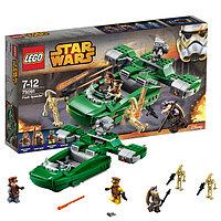Игрушка Лего Звездные войны (Lego Star Wars) Флэш-спидер™, фото 1