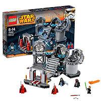 Игрушка Лего Звездные войны (Lego Star Wars) Звезда Смерти™, фото 1