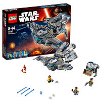 Игрушка Лего Звездные войны (Lego Star Wars) Звёздный Мусорщик™, фото 1