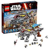Игрушка Лего Звездные войны (Lego Star Wars) Шагающий штурмовой вездеход AT-TE капитана Рекса™, фото 1