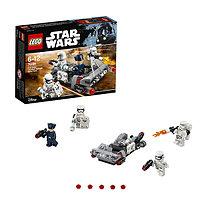 Игрушка Лего Звездные войны (Lego Star Wars) Спидер Первого ордена™, фото 1