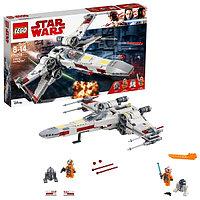 Игрушка Лего Звездные войны (Lego Star Wars) Звёздный истребитель типа Х™, фото 1
