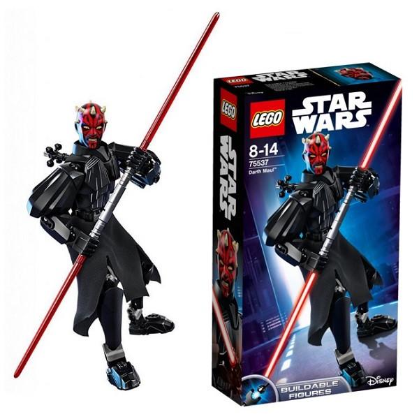 Игрушка Лего Звездные войны (Lego Star Wars) Дарт Мол™