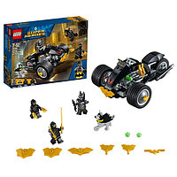 Игрушка Лего Супер Герои (Lego Super Heroes) Бетмен: Нападение Когтей™, фото 1