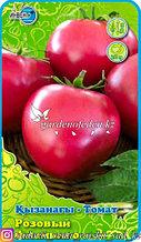 """Семена томата """"Розовый фламинго""""."""