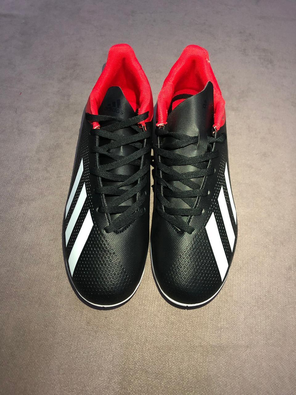 Футзалки Adidas X TANGO 18.4 IN - оригинал