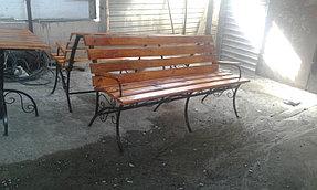 Мебель из металла 12