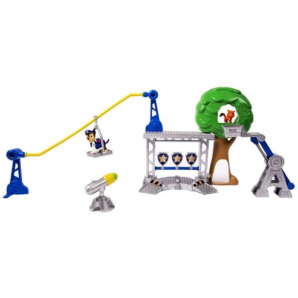 Игрушка Щенячий Патруль (Paw Patrol) Игровой набор (тренировочный центр)