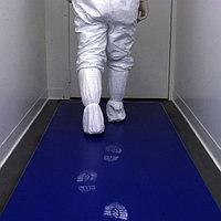 Многослойные антибактериальные липкие коврики размеры 40*90,60*90,66*115