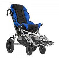 Компактная легкая коляска Ortonica Kitty для детей с ДЦП