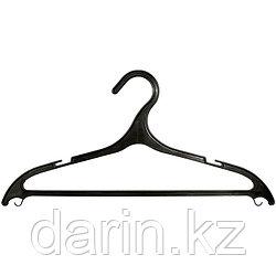 Вешалка пластиковая для легкой одежды, размер 48-50, 430 мм, Россия Elfe