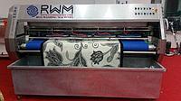Автоматическая машина для стирки ковров RWM-338