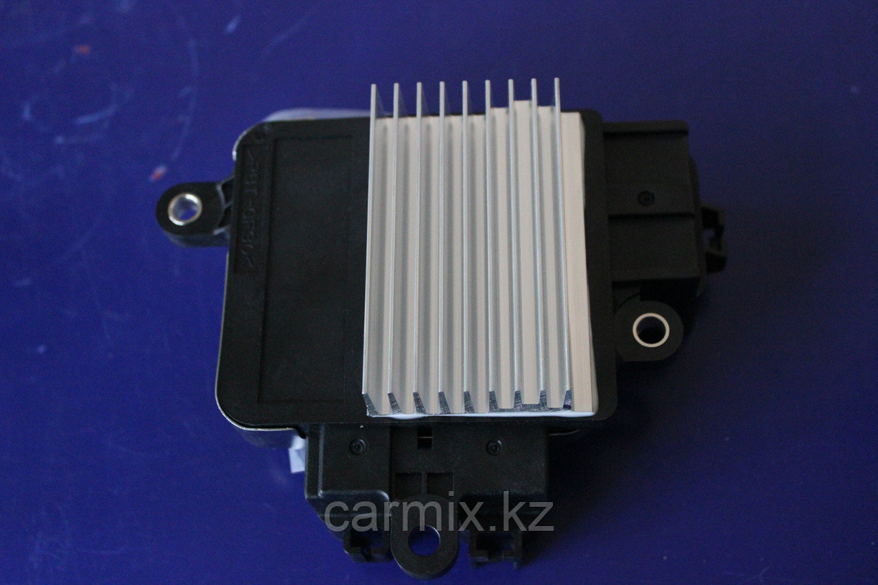 Блок управления вентилятором LS460 USF40
