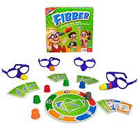 Игра Spin Master настольная FIBBER, фото 1